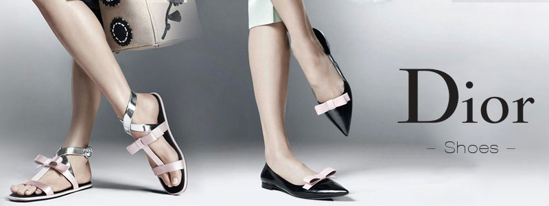 Christian Dior Ayakkabı Modelleri Banner