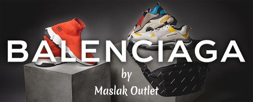 Balenciaga Ayakkabı Modelleri