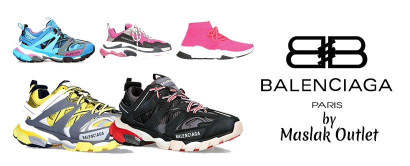 Balenciaga Kadın Ayakkabı Modelleri