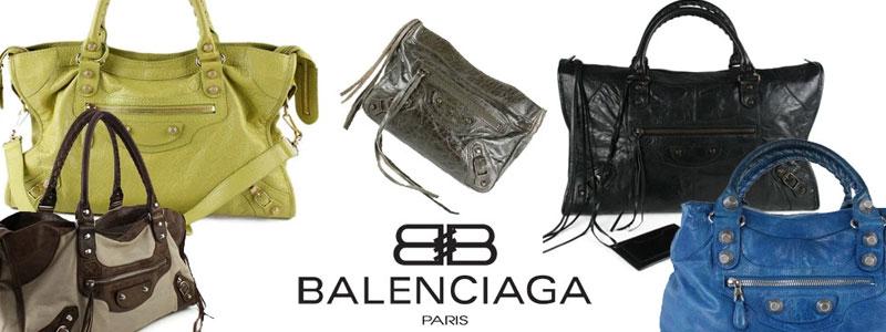 Balenciaga Çanta & Cüzdan Modelleri