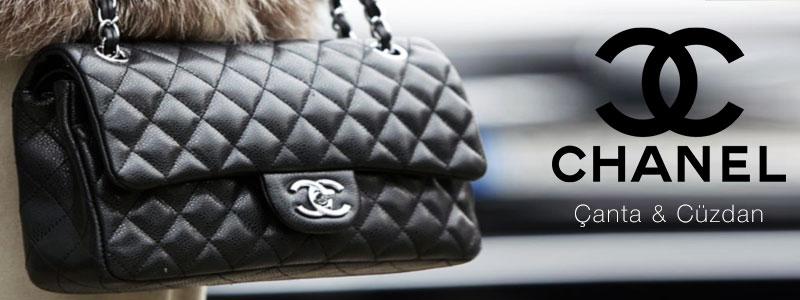 Chanel Çanta & Chanel Cüzdan Modelleri