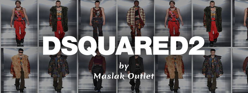Dsquared2 Banner