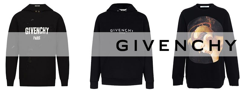 Givenchy Banner