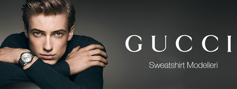 Gucci Sweatshirt Modelleri