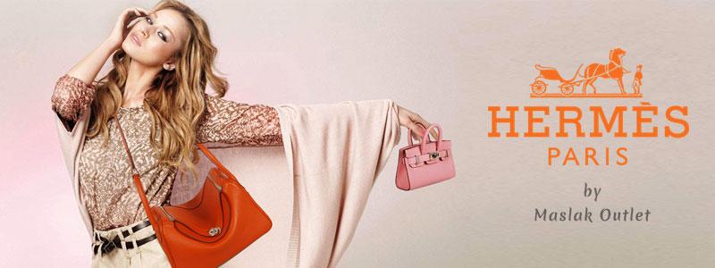 Hermes Çanta & Cüzdan Modelleri Banner