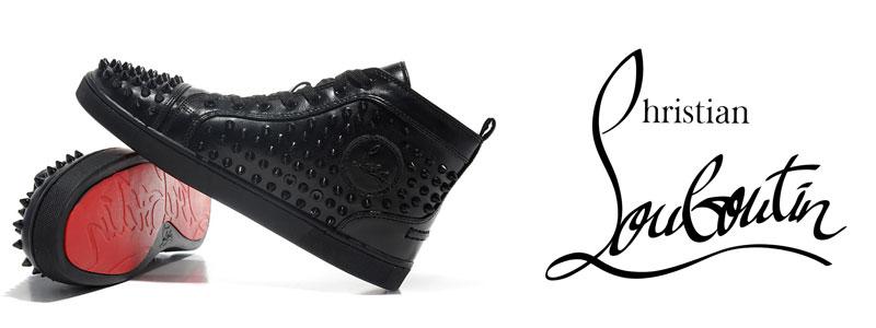 Christian Louboutin Ayakkabı Modelleri