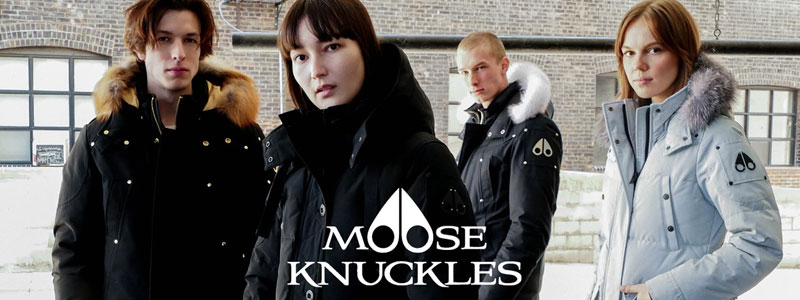Moose Knuckles Mont, Parka, Kaban & Yelek Modelleri