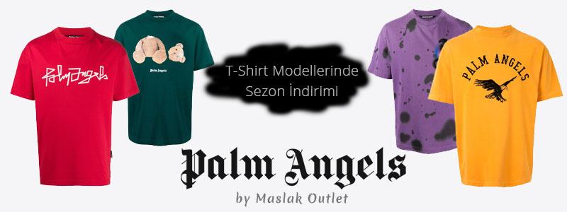 Palm Angels Tişört - T-Shirt Modelleri Banner