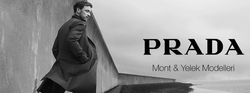 Prada Mont & Yelek Modelleri