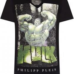Philipp Plein Hulk - Black