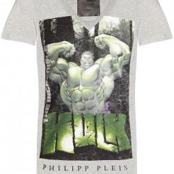 Philipp Plein Hulk - Gray