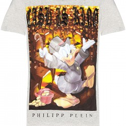 Philipp Plein Cash is King - Gray