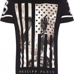 Philipp Plein Familia - Black