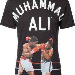 Philipp Plein Fight - Muhammed Ali - Black