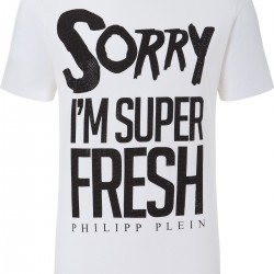 Philipp Plein Fresh - White