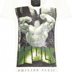 Philipp Plein Hulk - White
