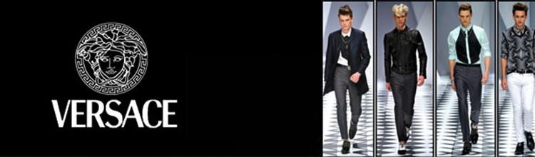 Versace Ayakkabı Modelleri