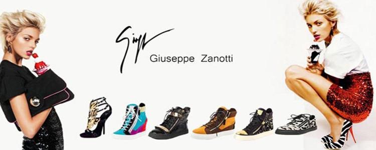 Guiseppe Zanotti