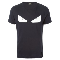 fendi-monster-tshirts-lacivert