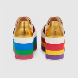 metallic-leather-platform-sneaker-kadin-ayakkabi-gucci-gold-sari-4