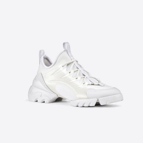 Dior Ayakkabı D-Connect Beyaz #Dior #Ayakkabı #DiorAyakkabı #Kadın #DiorD-Connect #D-Connect Dior Ayakkabi D Connect Sneaker Beyaz