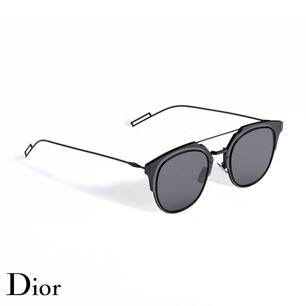 Dior Composit Gözlük Black - 8 #Dior #DiorComposit #Gözlük