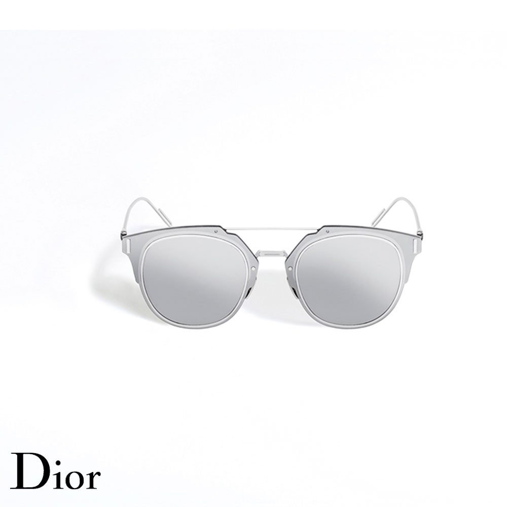 Dior Composit Gözlük Silver - 9 #Dior #DiorComposit #Gözlük - 2