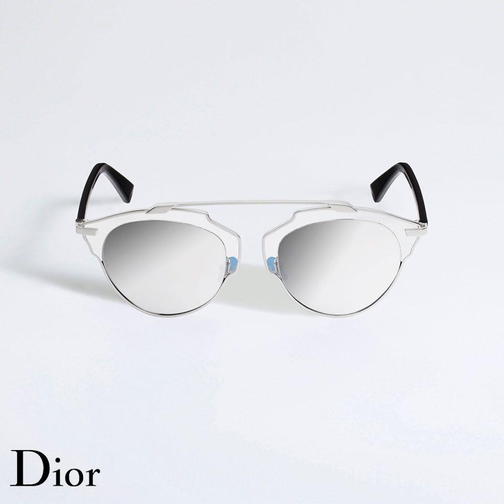 Dior So Real Gözlük Crystal-Black - 3 #Dior #DiorSoReal #Gözlük - 2