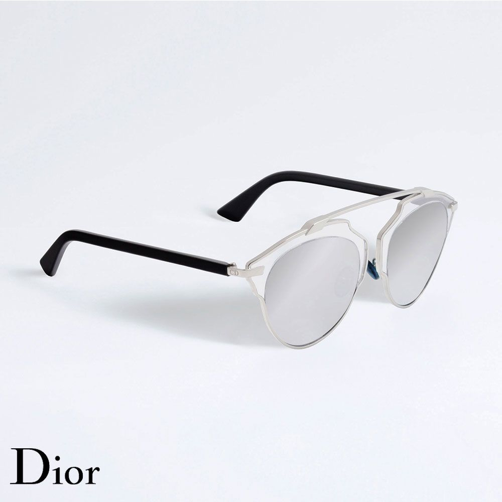 Dior So Real Gözlük Crystal-Black - 3 #Dior #DiorSoReal #Gözlük