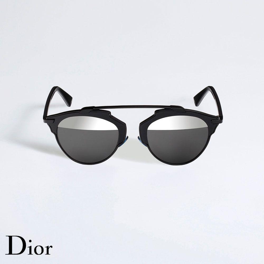 Dior So Real Gözlük Black - 4 #Dior #DiorSoReal #Gözlük - 2