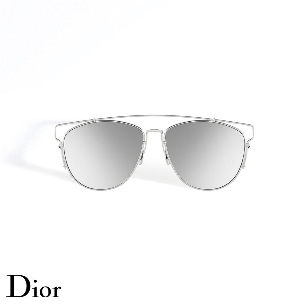 Dior Technologic Gözlük Silver - 6 #Dior #DiorTechnologic #Gözlük - 2