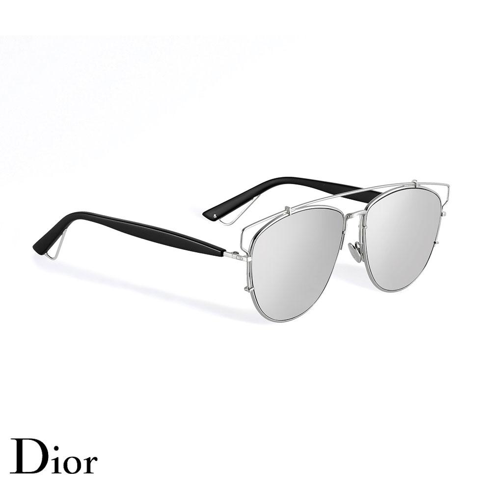 Dior Technologic Gözlük Silver - 6 #Dior #DiorTechnologic #Gözlük