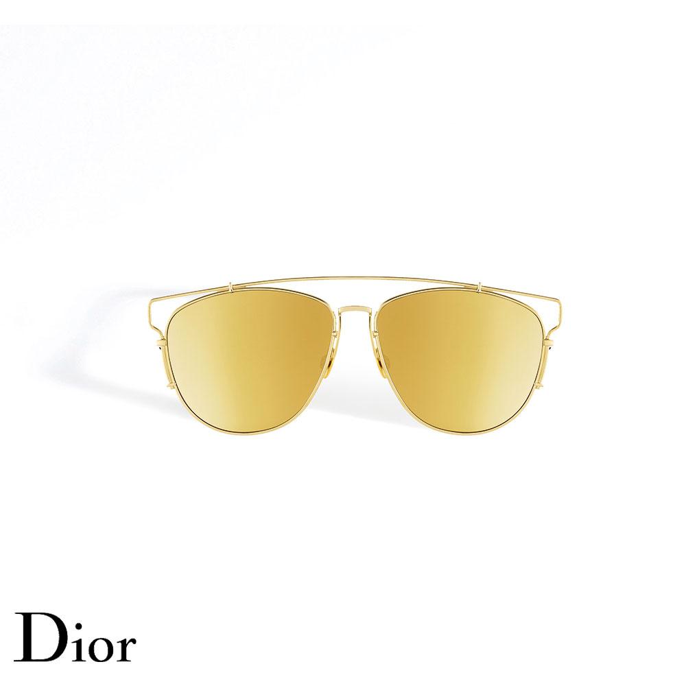 Dior Technologic Gözlük Gold-Tone - 7 #Dior #DiorTechnologic #Gözlük - 2