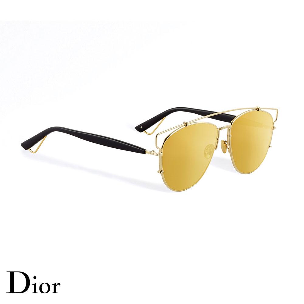 Dior Technologic Gözlük Gold-Tone - 7 #Dior #DiorTechnologic #Gözlük