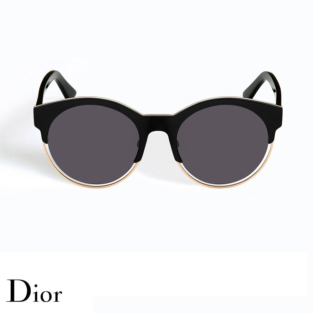 Dior Sideral Gözlük Black - 18 #Dior #DiorSideral #Gözlük - 2