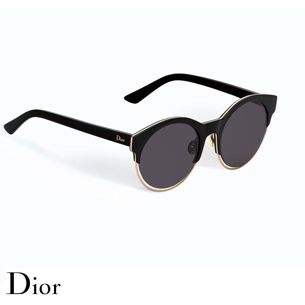 Dior Sideral Gözlük Black - 18 #Dior #DiorSideral #Gözlük