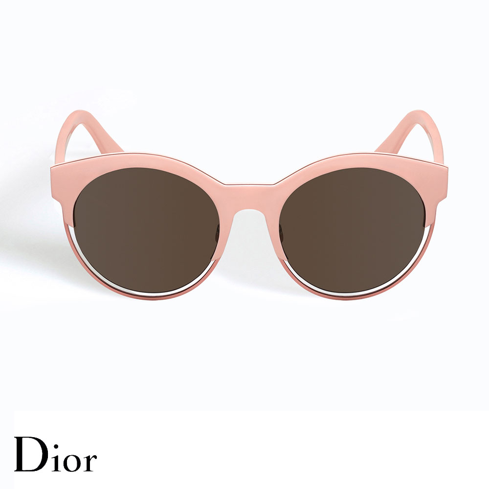 Dior Sideral Gözlük Pink - 19 #Dior #DiorSideral #Gözlük - 2