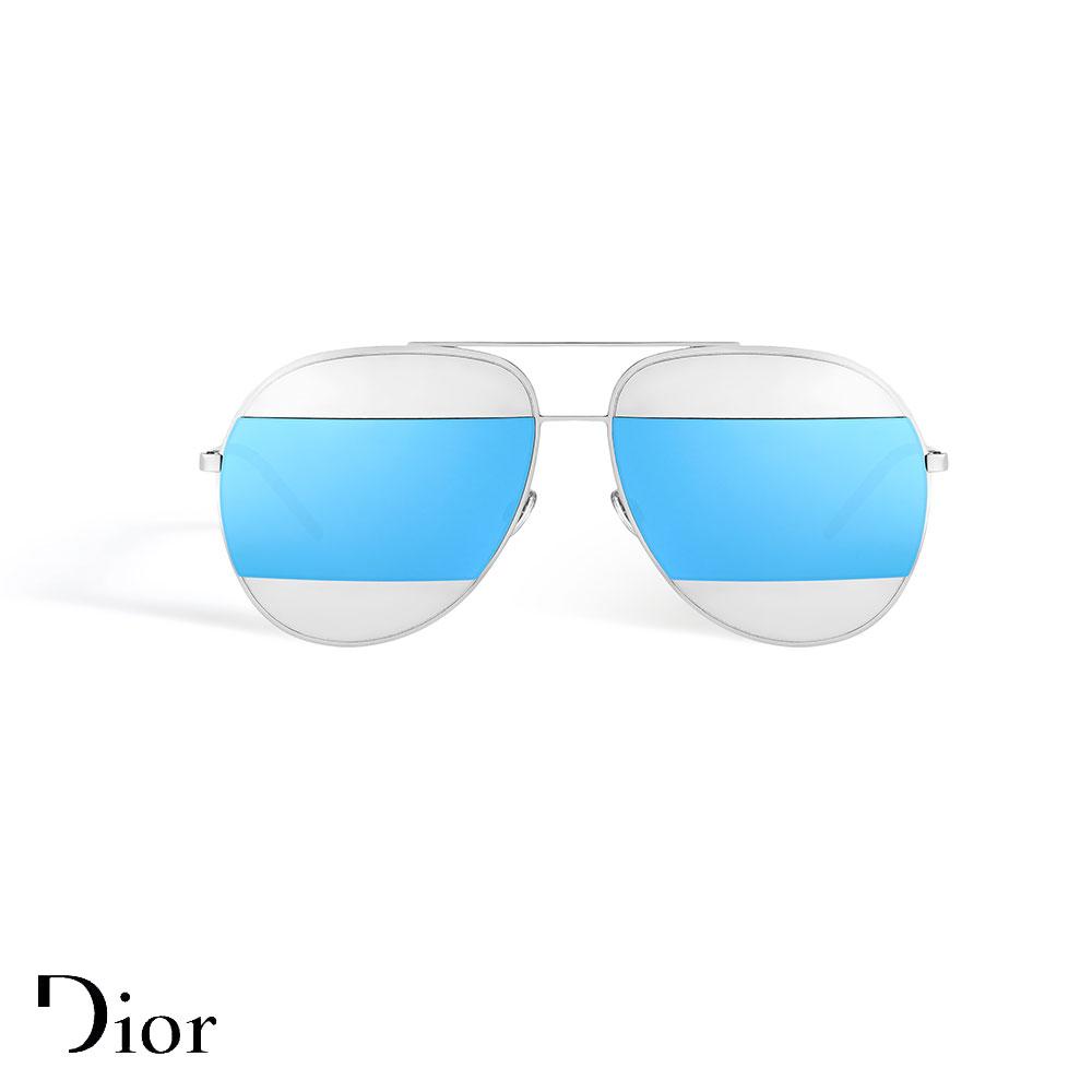 Dior Split Gözlük Ocean - 17 #Dior #DiorSplit #Gözlük - 2