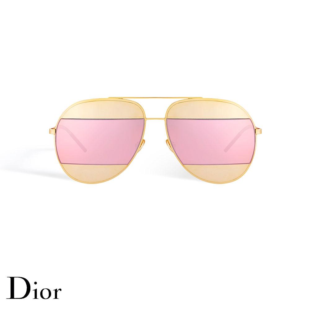Dior Split Gözlük Pink - 14 #Dior #DiorSplit #Gözlük - 2