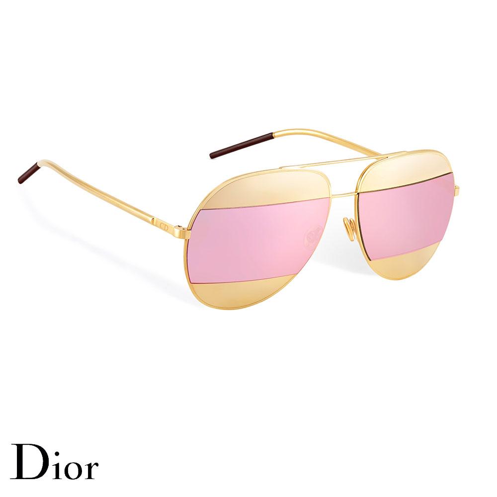 Dior Split Gözlük Pink - 14 #Dior #DiorSplit #Gözlük