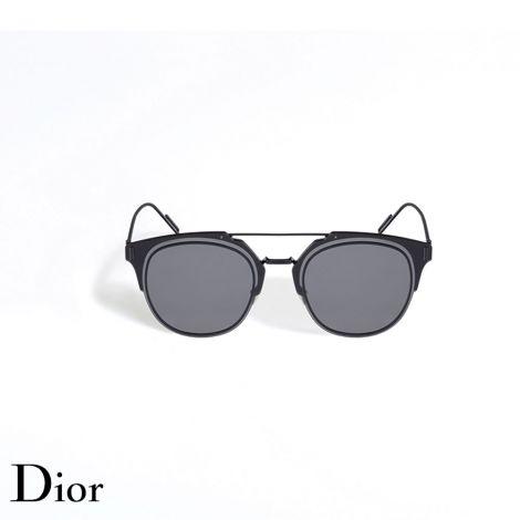 Dior Gözlük Composit Black #Dior #Gözlük #DiorGözlük #Unisex #DiorComposit #Composit
