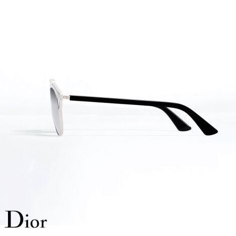 Dior Gözlük So Real Crystal-Black #Dior #Gözlük #DiorGözlük #Unisex #DiorSo Real #So Real