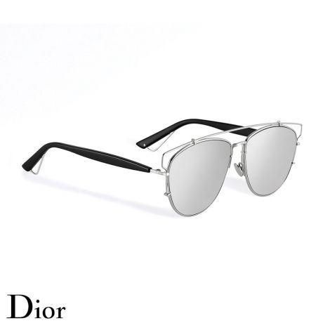 Dior Gözlük Technologic Silver #Dior #Gözlük #DiorGözlük #Unisex #DiorTechnologic #Technologic