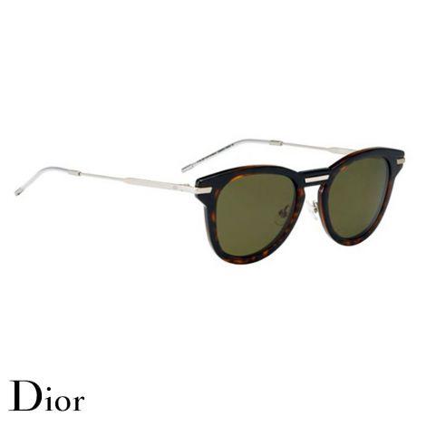 Dior Gözlük Homme Brown Silver #Dior #Gözlük #DiorGözlük #Unisex #DiorHomme #Homme
