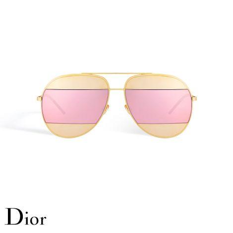 Dior Gözlük Split Pink #Dior #Gözlük #DiorGözlük #Unisex #DiorSplit #Split