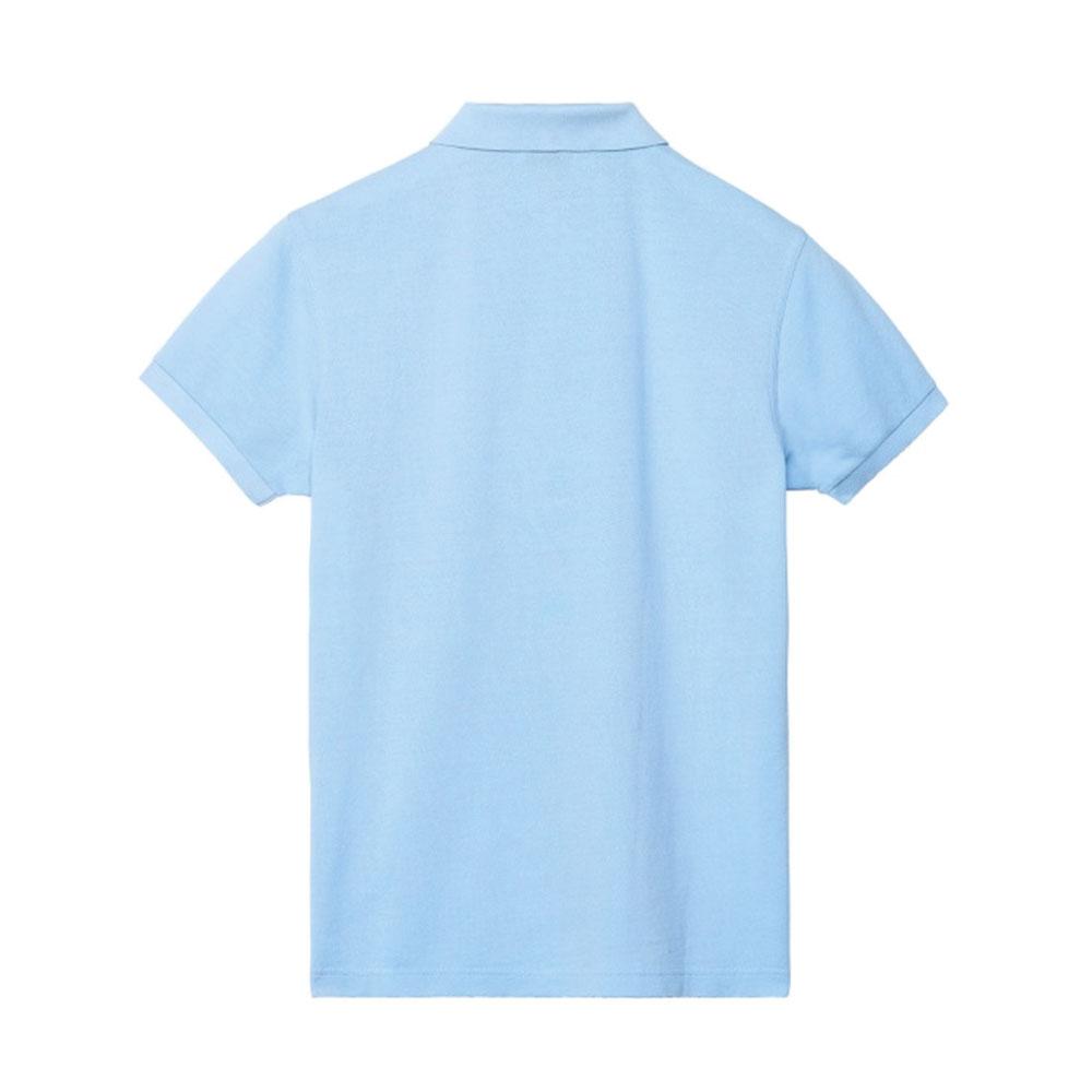 Gant Solid Tişört Capri-Blue - 3 #Gant #GantSolid #Tişört - 2