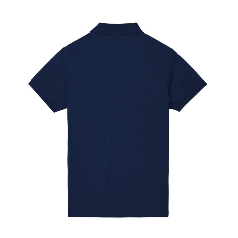 Gant Solid Tişört Indigo-Blue - 5 #Gant #GantSolid #Tişört - 2