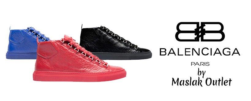 Balenciaga Ayakkabı Modelleri Banner