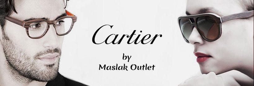Cartier Gözlük, Güneş Gözlüğü Modelleri