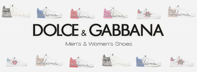 Dolce & Gabbana Ayakkabı Modelleri